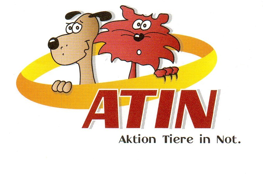 Aktion Tiere in Not