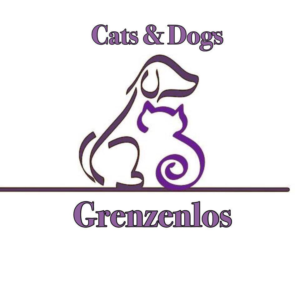 Cats & Dogs Logo