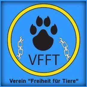 Freiheit für Tiere