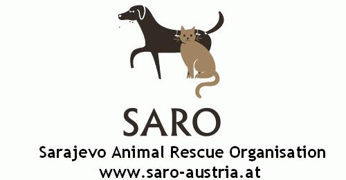 Logo S.A.R.O.